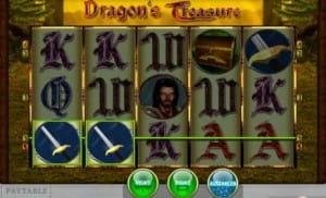 dragons treasure spiele
