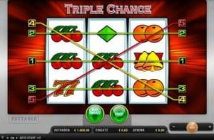 triple chance online spiele