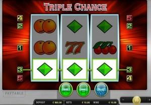 triple chance online spielen